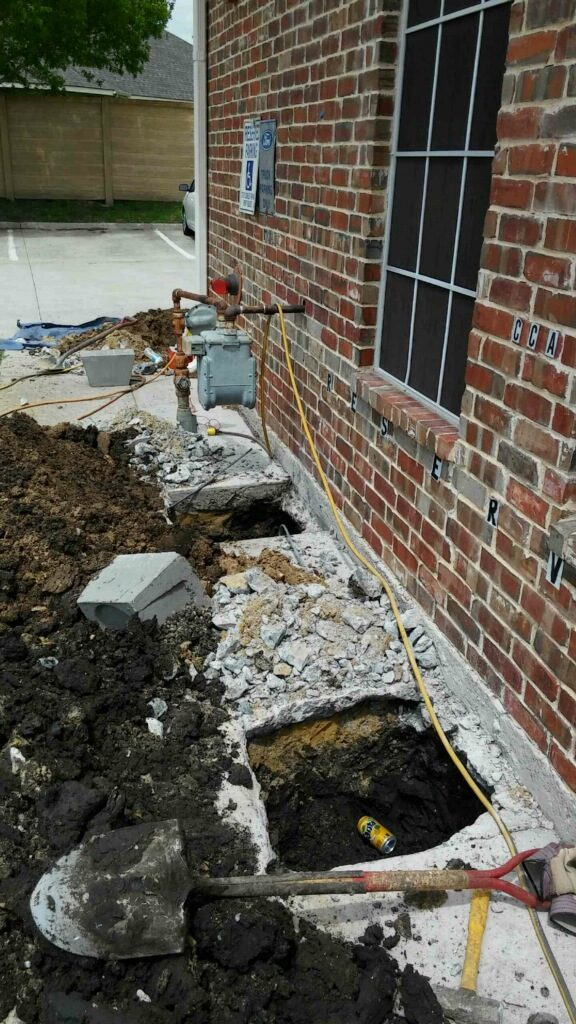 What to Expect During a Foundation Repair