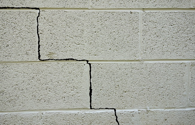 Are You In Need Of Foundation Repair Services?