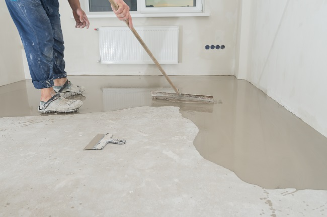 Why Property Managers Should Consider Concrete Repairs as a Sound Investment
